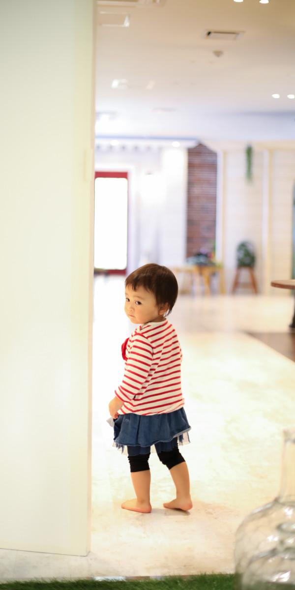 2019/9 七五三・Aちゃん