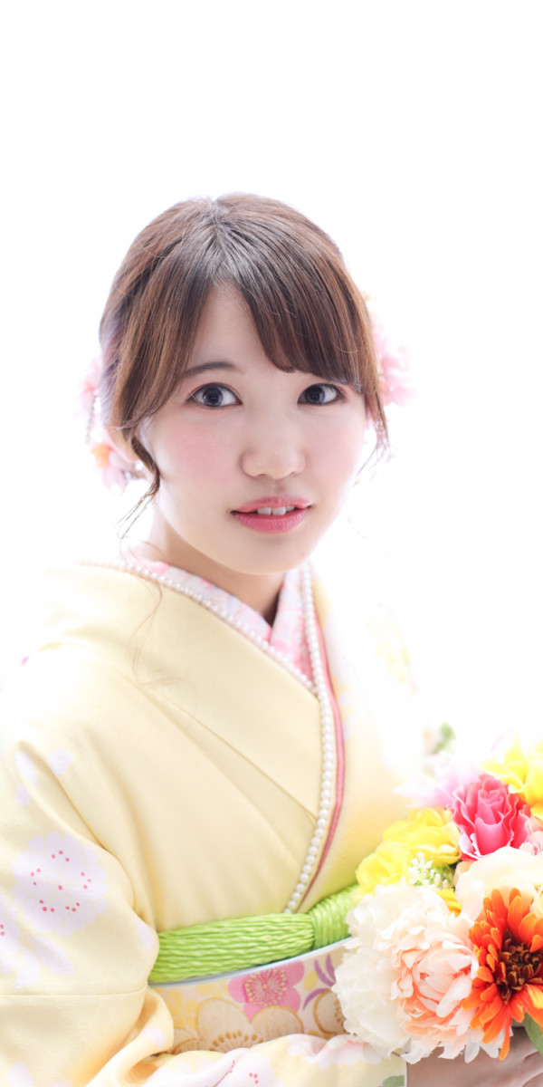 2019・成人式前撮り撮影会★ Y様