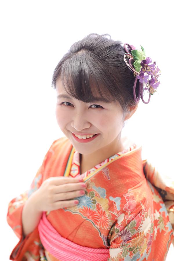 2019・成人式前撮り撮影会★M様